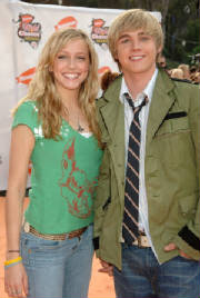 katie cassidy and jesse mccartney